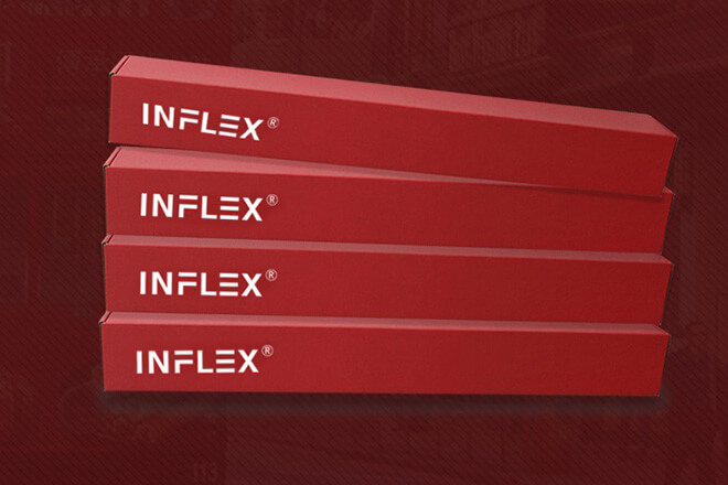 Inflex's package has been upgraded